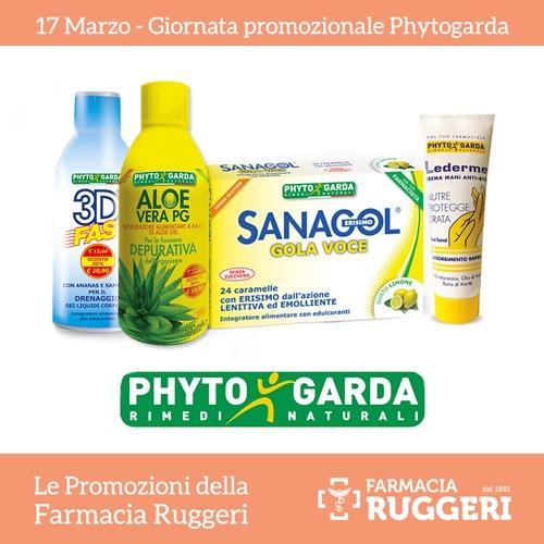 Giornata promozionale Phytogarda marzo