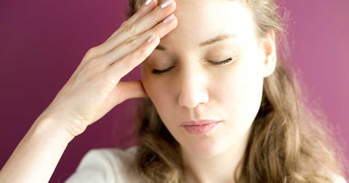 Mal di testa - Farmacia Ruggeri