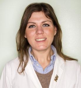 Ilenia Franco - Farmacia Ruggeri