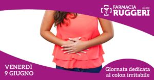 Colon irritabile - Farmacia Ruggeri