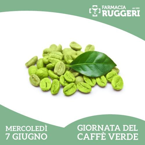 Caffè verde - Farmacia ruggeri