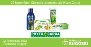 Giornata promozionale Phyto Garda - Farmacia Ruggeri