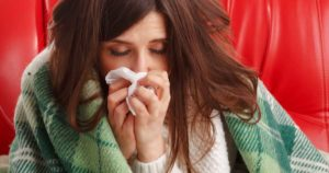 Influenza - Farmacia Ruggeri Palermo