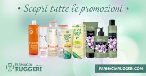 Promozioni in farmacia - Farmacia Ruggeri Palermo