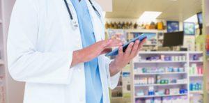 analisi in farmacia