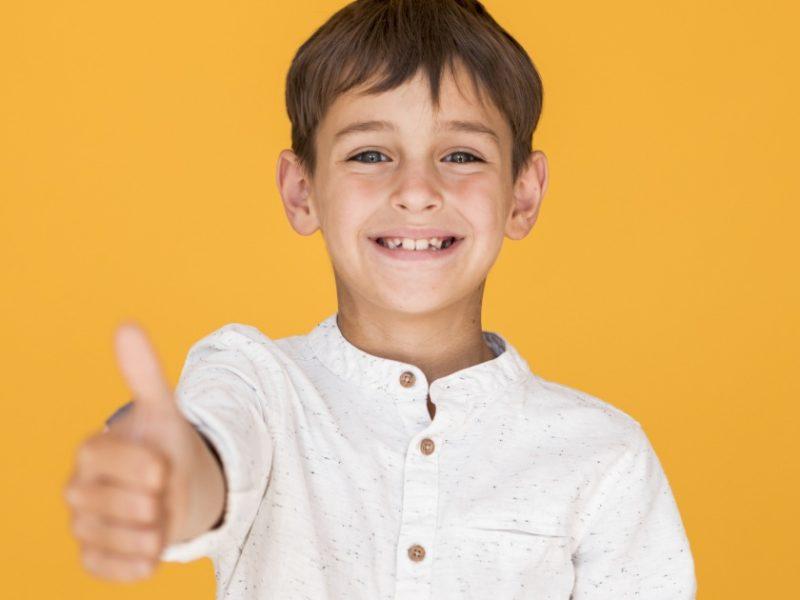 Vitamine per bambini - Farmacia Ruggeri Palermo