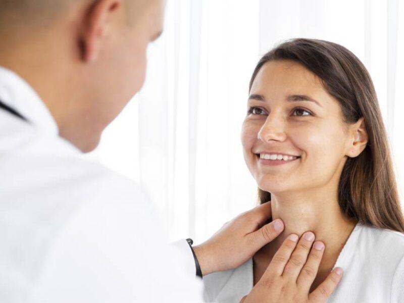 Tiroide - Farmacia Ruggeri Palermo