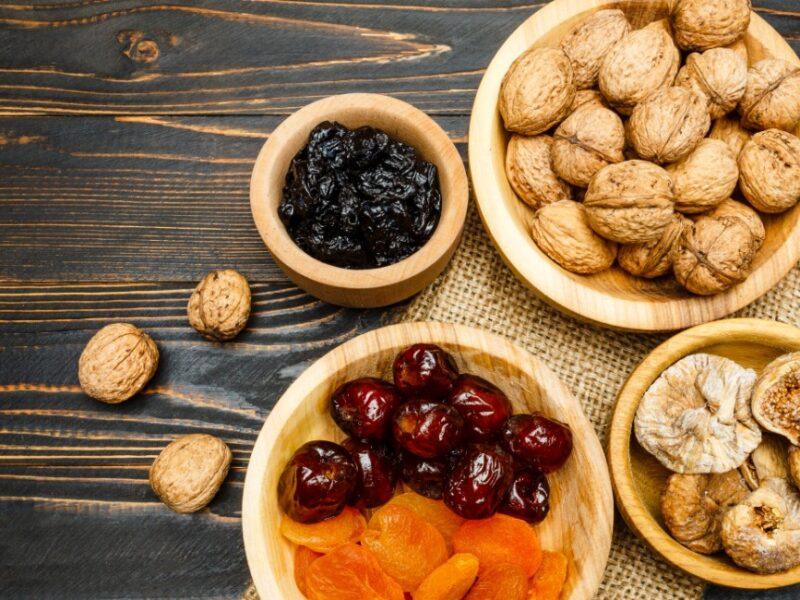 alimenti contro la stitichezza